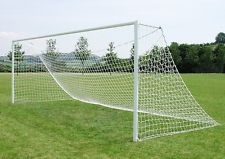 football nets 24ft x 8ft