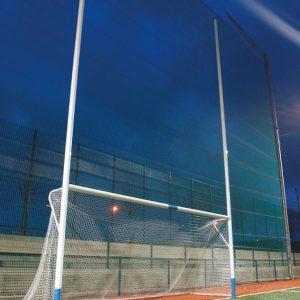 ball stop nets