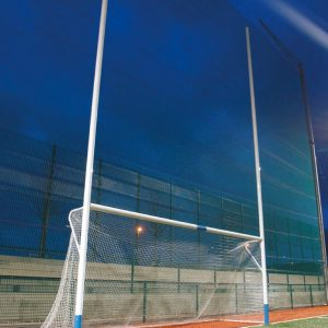 senior hurling nets 21ft x 8ft