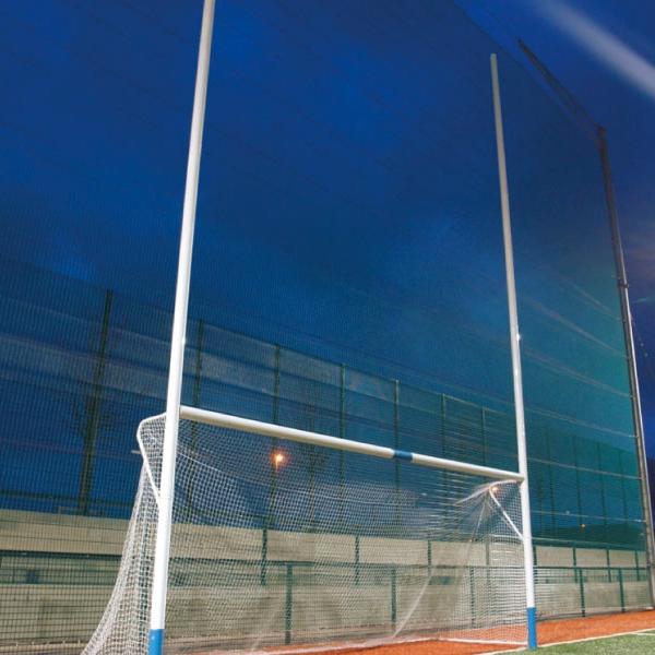 senior hurling nets 21ft x 8ft