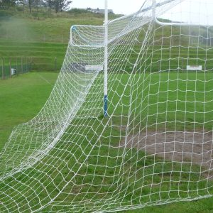gaelic football nets 21ft x 8ft