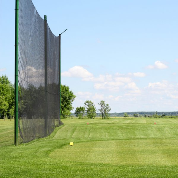 golf course fence netting