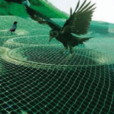 silage cover nets
